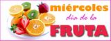 Banner fruta